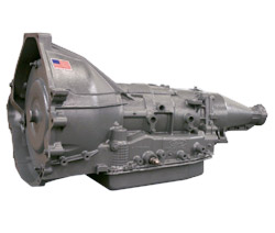 Stock Replacement Transmissions | Jasper Engines & Transmissions