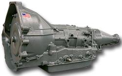 Ford 4R70W/4R75W Transmissions | www jasperengines com