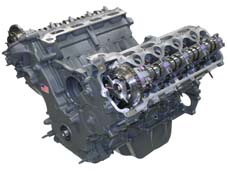 Remanufactured Ford Triton Engines Gas Engines Jasper Engines