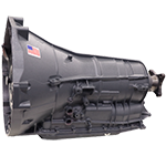 Remanufactured Ford 6R60/75/80
