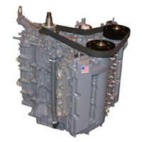 Yamaha Outboard Motors | Marine Engines | Jasper