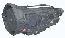 Reman Ford 5R110 Torqshift Transmission   Jasper Engines
