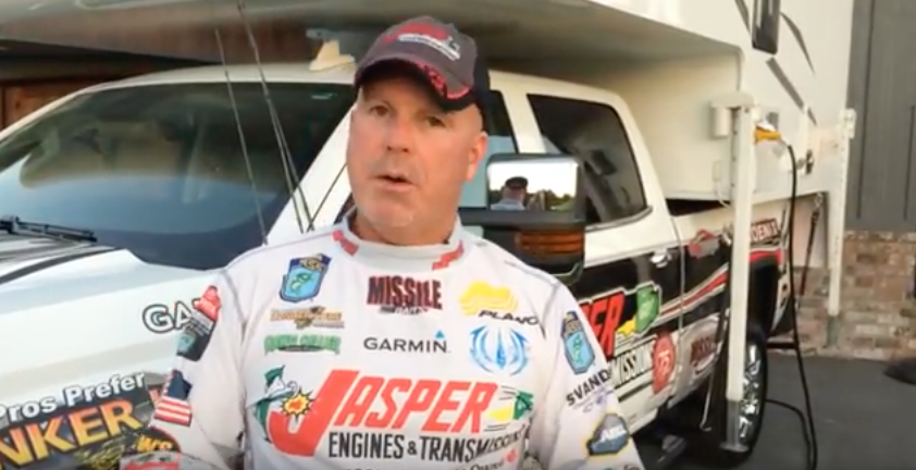 BASS Southern Open #2 - Lake Chickamauga