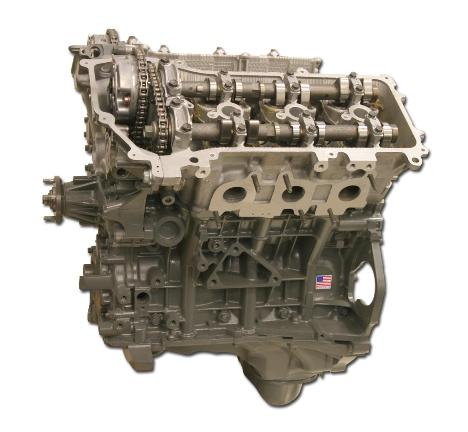 JASPER® Offers Remanufactured Toyota 1GR-FE 4 0L V6 Engines | www