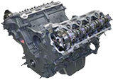 Remanufactured Ford Triton