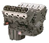 Remanufactured GM Gen III & IV