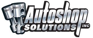 Autoshop Solutions Inc