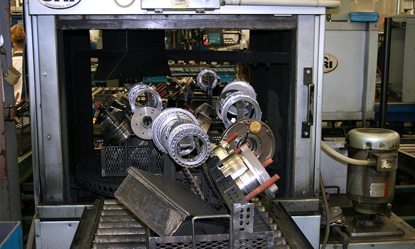 Performance Engines Remanufactured Marine Transmissions